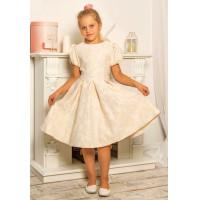 Элегантное платье на 140, 146, 152 рост для девочки подростка