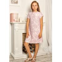 Нарядное платье на 140, 146, 152  рост для девочки подростка