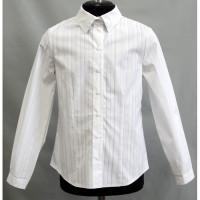 Блузка для девочки первокласница