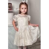 Платье праздничное для маленькой феи
