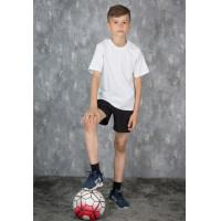 Футболка, классического кроя
