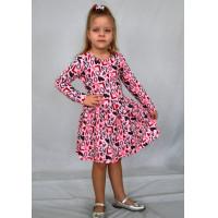 Платье для девочкии