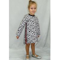 Платье супер модное для девочки