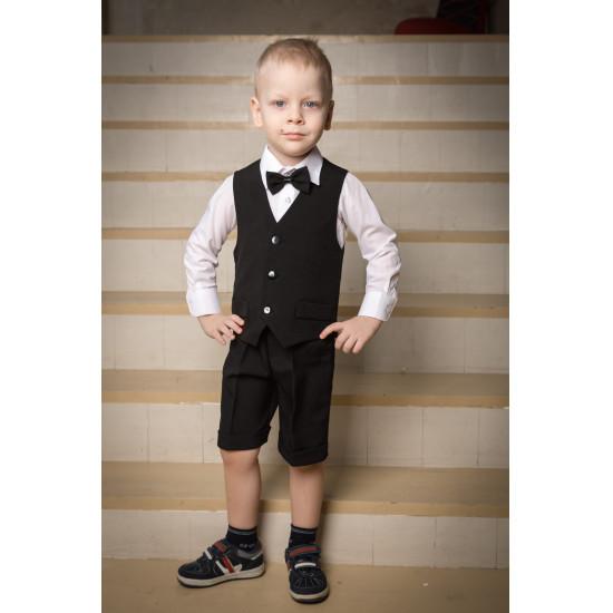 Праздничный костюм для мальчика - 1