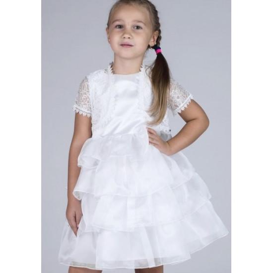 Праздничное платье для девочки - 1