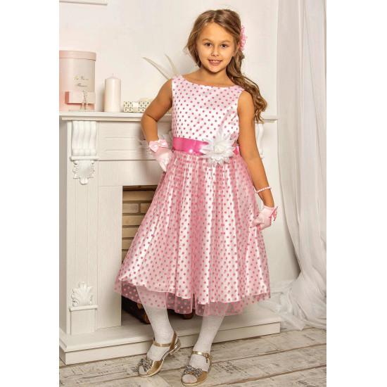 Элегантное платье для девочки - 1