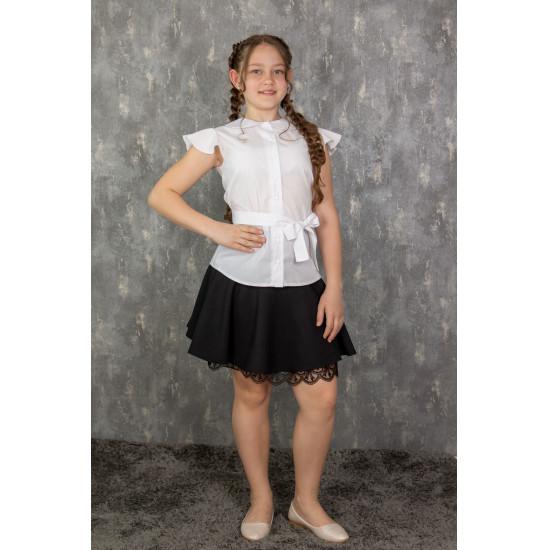 БЛУЗКА для девочки - 1