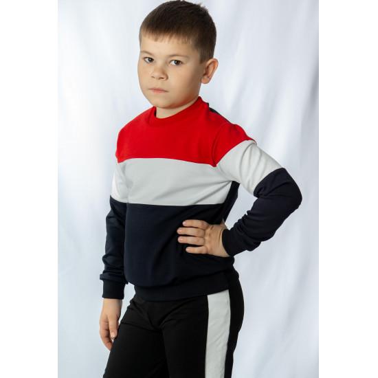 Джемпер для девочки и мальчика - 1