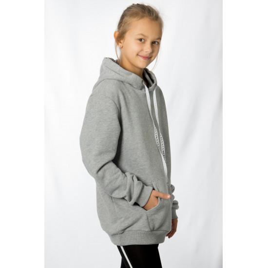 Джемпер (толстовка) для девочки и мальчика - 1