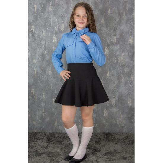 Юбка для девочки - 1