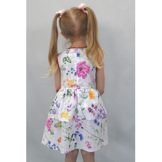 Платье для девочки - 1